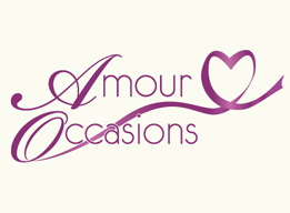 Logo for Amour Occasions