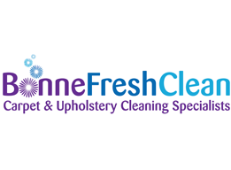 Logo for Bonne Fresh Clean