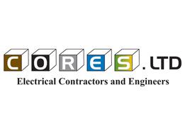 Logo for Cores Ltd