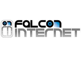 Logo for Falcon Internet