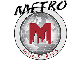 Logo for Metro Ministries