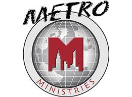 Logo for Metro Ministries