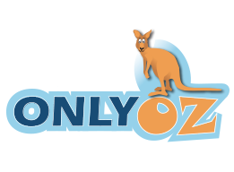 Logo for Only Oz
