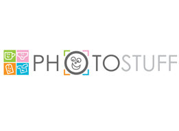 Logo for Photo Stuff