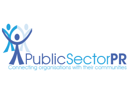 Logo for Public Sector PR