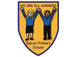 Logo for Selwyn Primary School