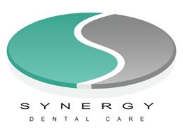 Logo for Synergy