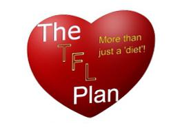 Logo for The TFL Plan