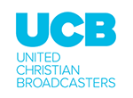 Logo for United Christian Broadcasters