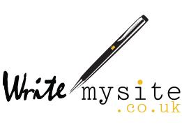 Logo for Write My Site